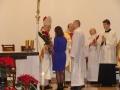 Podziękowanie ks. biskupowi