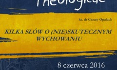 Disputationes Theologicae (11)