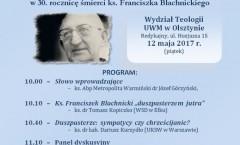 Forum Teologiczne - Olsztyn 12.05.2017